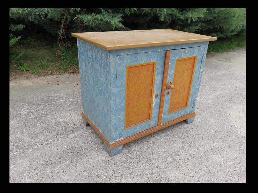 0 antik style k che geschirr schrank. Black Bedroom Furniture Sets. Home Design Ideas